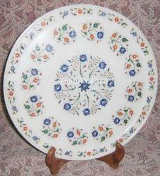 Inlay Marble Plates
