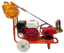 HTP Sprayer