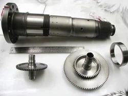 Spindle Motor Repair