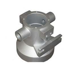 Aluminum Machine Parts Sand Castings