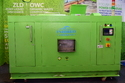 Organic Waste Composting Machine