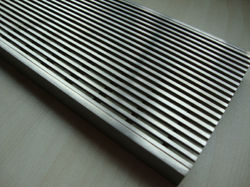 Stainless Steel Pool Grating