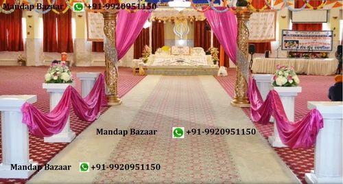 Wedding gate decoration products wedding gate decoration setup wedding gate decoration setup junglespirit Choice Image