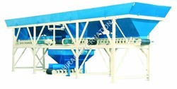 Automatic Batching Machine for Brick Making Machine