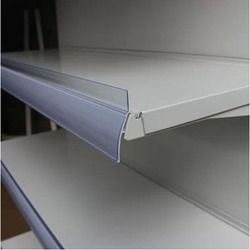 Supermarket PVC Data Strip