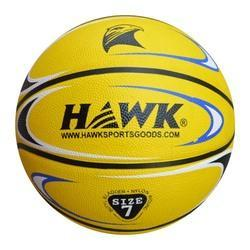 Hawk Flame Basket Ball