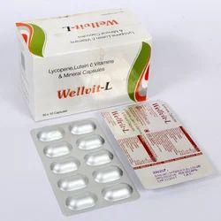 Methylcobalamin B-Complex Capsules