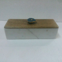 BX-120 Marble Boxes With Knob