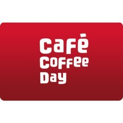 Cafe Coffee Day - Gift Cards - Gift Vouchers