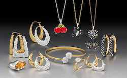 Imitations Jewellery Courier Services