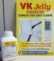 Stainless Steel Pickling Gel
