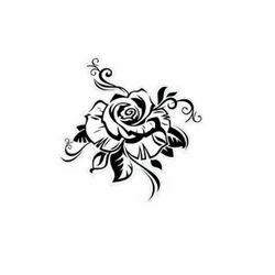 Stop Not Plain Tattoo