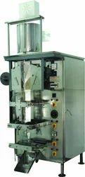 Buttermilk Pouch Packing Machine