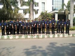 Facilities Management Services in Silvasa