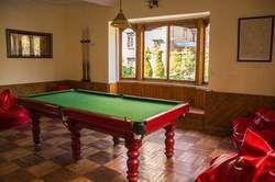 Mini Snooker In 6811 Cloth