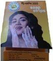 Paper Soap Strips