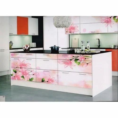 Kitchen Cabinet Laminate: Kitchen Cabinet Decorative Laminate