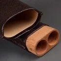 Cedar Lined Cigar Cases