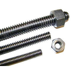 Threaded Rod Fasteners