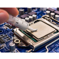 Thermal Management & Electronic Adhesives