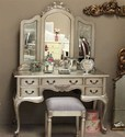 Flamingo Wooden Dressing Table
