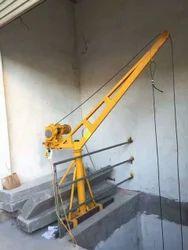 Electric Mini Crane