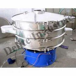 Stainless Steel Vibro Sieves Machine