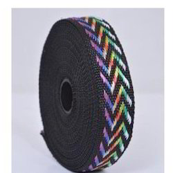 Polyester Trouser Belts Roll