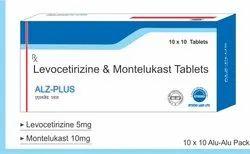 Alz Plus Tablets