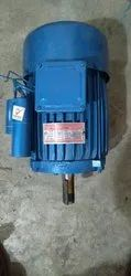 Electric Motor 2 hp 100 mm