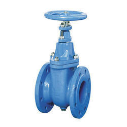 Gate Valves For Chemical Industry