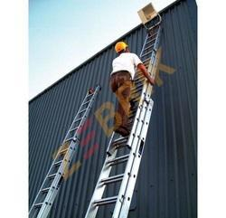 Roof Ladder Hire