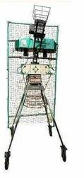 Academic Bowler-Cricket Bowling Machine