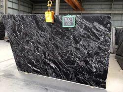 Black Forest Granite Slab