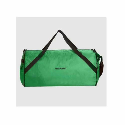 7b24d87c63 Wildcraft Duffle Bags - Wildcraft Carak Green Travel Duffle Bag ...