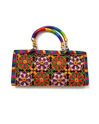 babc5e97f2 Banjara Clutch Bags - Ladies Banjara Clutch Bag Manufacturer from Jaipur