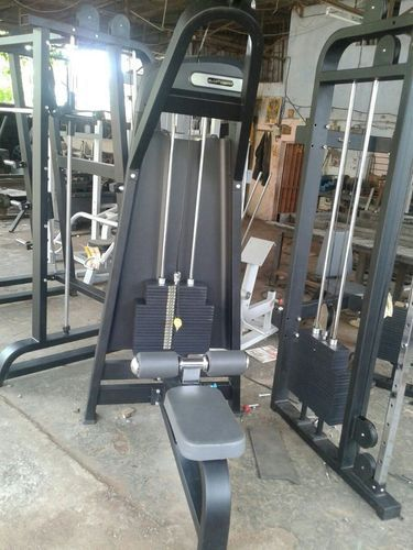 Biomech gym machines manufacturer from pune