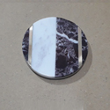 CR-400 Marble Coasters
