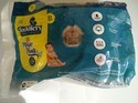 Toddlers Baby Diapers Pack Of 7 Medium