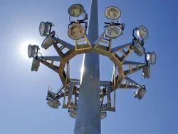 LED High Mask Light