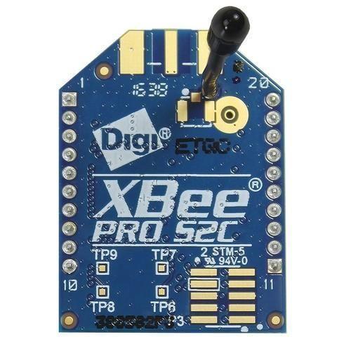 Xbee Pro S2c 63mw Wire Antenna S1
