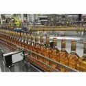 Automatic Glass Bottle Liquor Filling Machine
