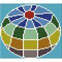 CAD Glass Mosaics
