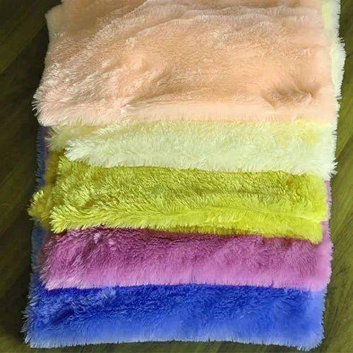 20mm Polyboa Fur Fabrics