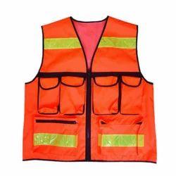 KD Safety Jacket
