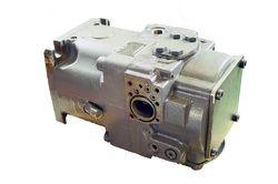 LIEBHERR 400 REXROTH Hydraulic Pump Service