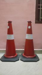 Traffic Cones for Traffic Control