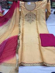 Ladies Designer Suits I