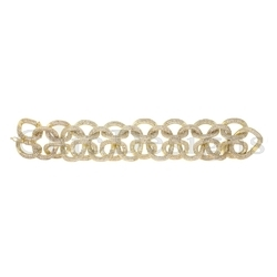 925 Sterling Silver Link Chain Jewelry