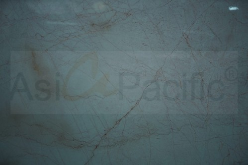 Polished Statuario Verde Marble